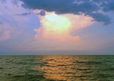 18 Bataille nuage soleil